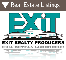 Real Estate Listings with Exit Realty Producers