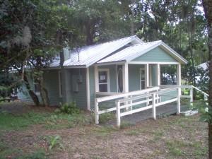 Newnan Lake House After
