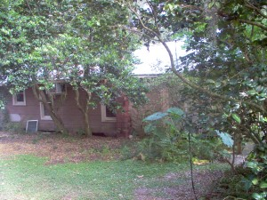 Newnan Lake House Before